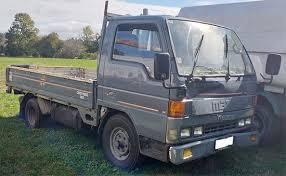 mazda truck